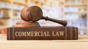 LLM in Commercial Law