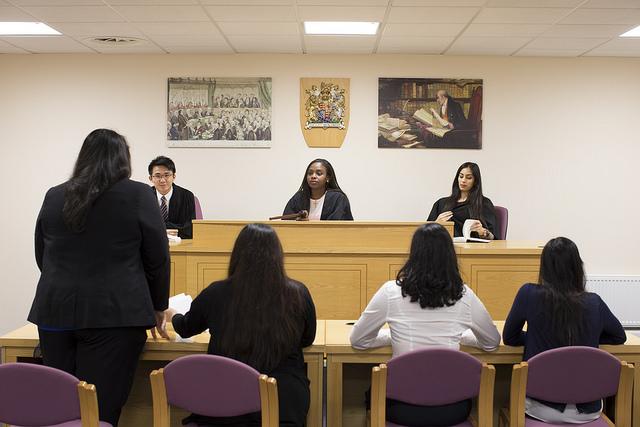 Postgraduate Certificate in Law