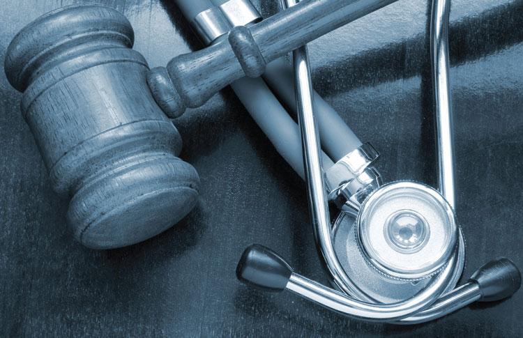 MA Medical Law and Ethics