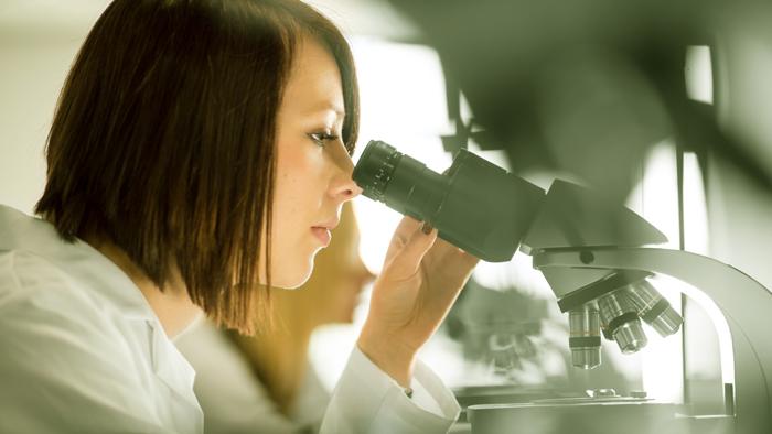 MSc Applied Genomics