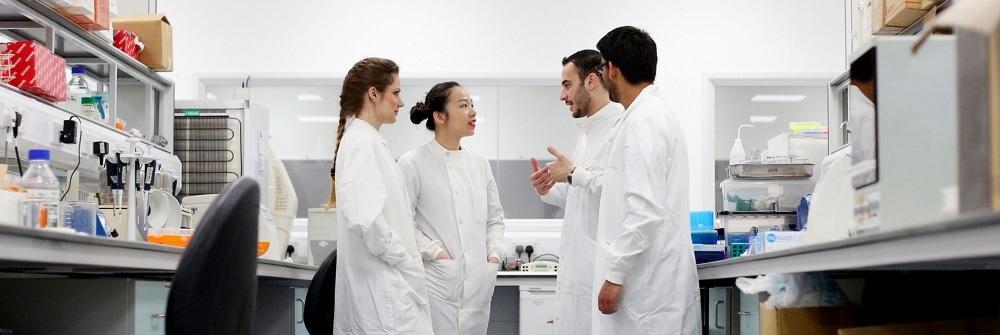 MSc Epidemiology