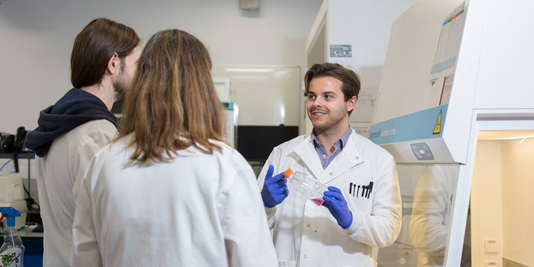 PhD Epidemiology, Evolution and Control of Infectious Diseases