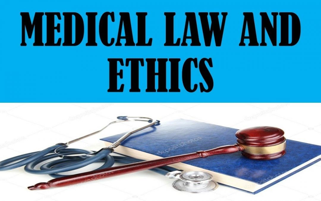 LLM in Medical Law and Ethics